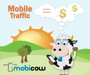Cara Mendaftar di Mobicow, Situs Penghasil Dollar Paling Gurih Lengkap dengan Gambar
